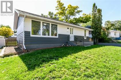 Single Family for sale in 517 5th Street SW, Medicine Hat, Alberta, T1A4H3