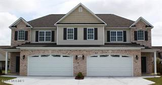 Townhouse for sale in 1648 B Cambria Drive B, Greenville, NC, 27834