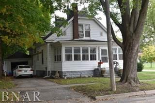 Single Family for sale in 321 E North, Pontiac, IL, 61764