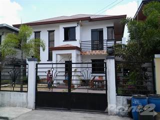 Residential Property for sale in Fortune Royale 7, Panipuan, San Fernando, Pampanga