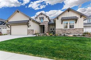 Single Family for sale in 5779 E Hootowl Dr, Boise City, ID, 83716