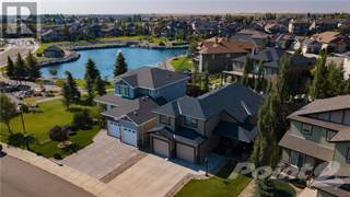 Single Family for sale in 167 Canyoncrest Point W, Lethbridge, Alberta
