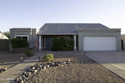 Residential Property for rent in 1741 E DIVOT Drive, Tempe, AZ, 85283