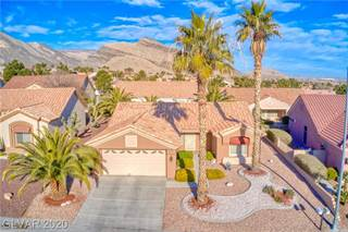 Single Family for rent in 2833 HANGING ROCK Drive, Las Vegas, NV, 89134