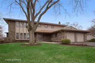 Single Family for sale in 128 Mendon Lane, Schaumburg, IL, 60193
