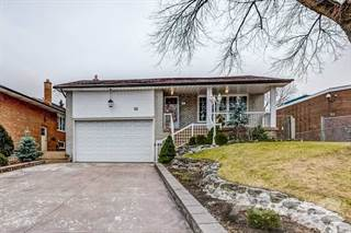 House for sale in 61 Hunting Rdge, Toronto, Ontario