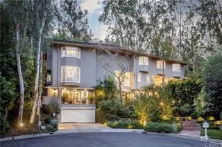 Single Family for sale in 1505 El Mirador Drive, Pasadena, CA, 91103