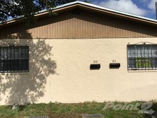 Apartment For Rent In 511 NW 93rd Street   513NW93R, Miami Shores, FL,