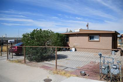 Multifamily for sale in 513 HOLIDAY Street, El Paso, TX, 79905