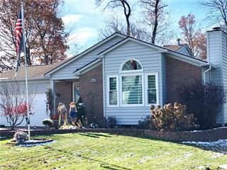 Single Family for sale in 9329 WILDWOOD LAKE Drive, Whitmore Lake, MI, 48189