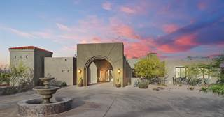 Single Family for sale in 1446 N Acacia Cliffs Court, Tucson, AZ, 85745