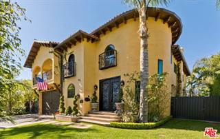 Single Family for sale in 11337 NINA Place, Culver City, CA, 90230