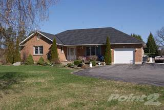 Residential Property for sale in 106 Mount Pleasant Road Castleton Ontario, Cramahe, Ontario