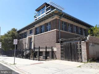 Comm/Ind for sale in 4 S CENTRAL AVENUE, Baltimore City, MD, 21202