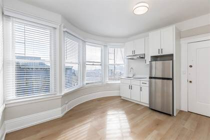 Apartment for rent in 1474 Sacramento Street, San Francisco, CA, 94109