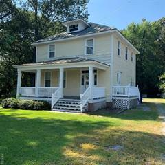 Multi-family Home for sale in 1007 Badham Road, Edenton, NC, 27932