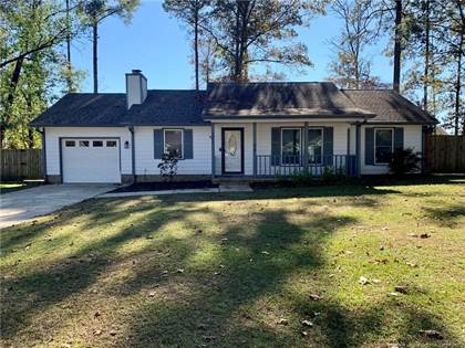Residential Property for sale in 7213 Pebblebrook Drive, Fayetteville, NC, 28314