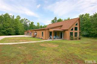 Single Family for sale in 3165 Sam Moss Hayes Road, Oxford, NC, 27565