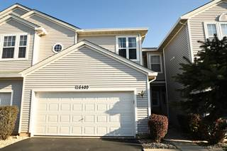 Townhouse for sale in 16409 Newcastle Way, Lockport, IL, 60441