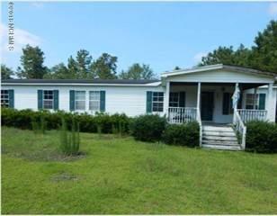 Residential for sale in 3625 Blue Banks Loop Road NE, Northwest Town, NC, 28451