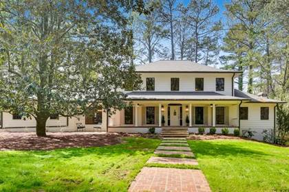 Residential Property for sale in 2635 Spalding Drive, Sandy Springs, GA, 30350