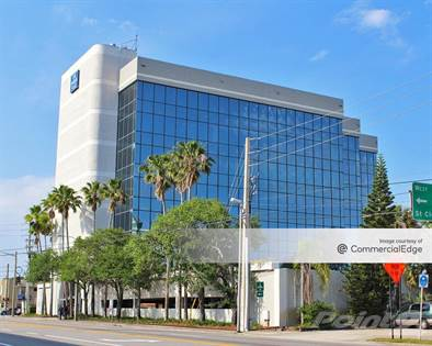 Office Space for rent in 1901 South Harbor City Blvd, Melbourne, FL, 32901