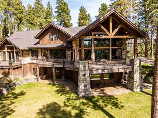 Homes For Sale In Sanders County Mt