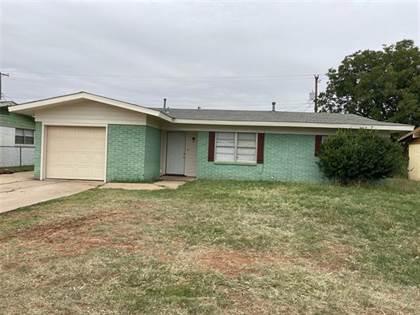 Residential Property for sale in 5250 Lamesa Avenue, Abilene, TX, 79605