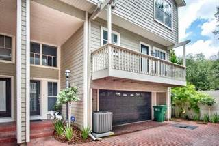 Townhouse for sale in 2403 W PALM DRIVE 3, Tampa, FL, 33629
