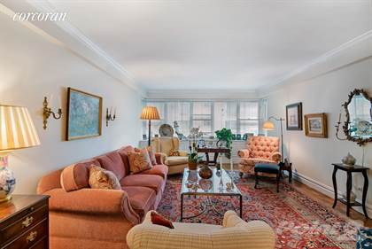 Coop for sale in 45 Sutton Place South 9D, Manhattan, NY, 10022