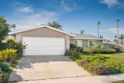 Residential Property for sale in 4296 Mount Putman Ave, San Diego, CA, 92117