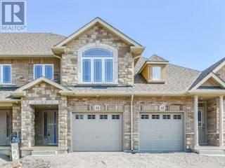 Single Family for rent in 44 CITTADELLA BLVD, Hamilton, Ontario, L0R1P0