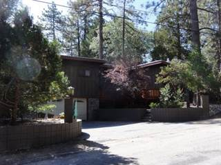 Single Family for sale in 26620 Fairway, Idyllwild, CA, 92549