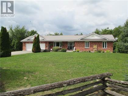 Single Family for sale in 883 RAY Road, Centre Hastings, Ontario