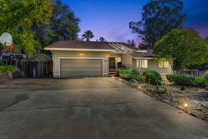 Residential Property for sale in 3587 Eagle View Drive, Cameron Park, CA, 95682