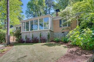 Single Family for sale in 481 Lakeshore Drive NE, Atlanta, GA, 30307