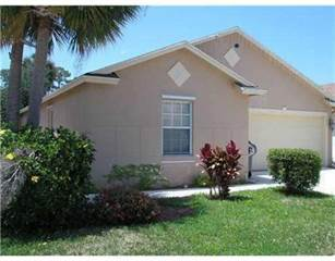 Single Family for rent in 5621 Azalea Circle, West Palm Beach, FL, 33415