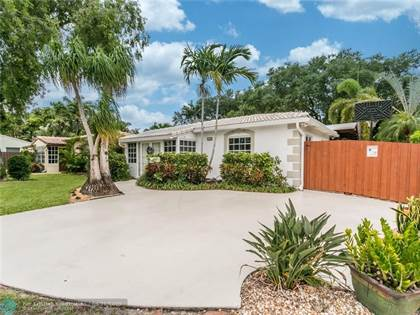 Residential Property for sale in 901 SW 9th St, Fort Lauderdale, FL, 33315