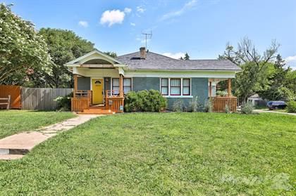 Multi-family Home for sale in 2201 N. Barnes , Oklahoma City, OK, 73107