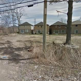 Vacant Land for sale in 455 Springbrook Avenue, Hamilton, Ontario