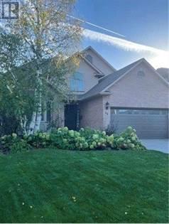 Single Family for sale in 44 CITATION CRES, Hamilton, Ontario, L9K1H8