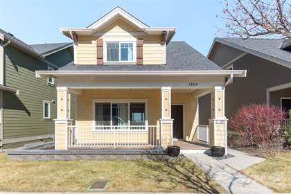 Residential Property for sale in 1204 Bergamot Avenue, Kelowna, British Columbia, V1W 5K5