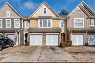Townhouse for sale in 1907 Lake Heights Circle NW 1, Kennesaw, GA, 30152