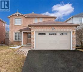 Single Family for sale in 51 CANOE CRT, Richmond Hill, Ontario, L4E3Y2