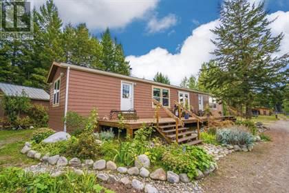 Single Family for sale in 4865 STEFFENS ROAD, Merritt, British Columbia, V1K1M2