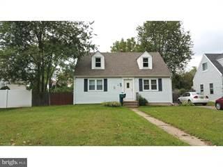Single Family for sale in 7 WHITMAN AVENUE, Stratford, NJ, 08084