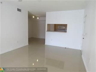 Condo for sale in 2160 E Preserve Way 208, Miramar, FL, 33025