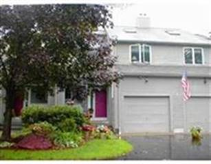 Townhouse for sale in 31 Poppasquash 31, Greater North Attleborough Center, MA, 02760