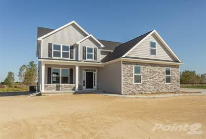 Single-Family Home for sale in 8532 Valley Gate Dr. , Waterville, OH, 43566