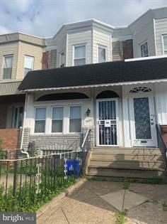 Residential Property for sale in 2831 ARAMINGO AVENUE, Philadelphia, PA, 19134